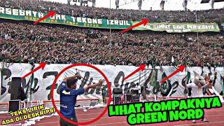Download lagu Kudukung Kau Sampai Mati X FORZA GREEN FORCE From Green Nord