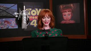 Toy Story 4 - Broll Mock VO (official video)