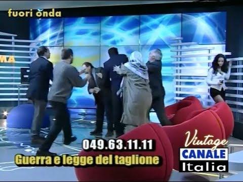 RISSA IN DIRETTA TV | Canale Italia