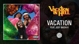 Play Vacation (feat. Joey Bada$$)