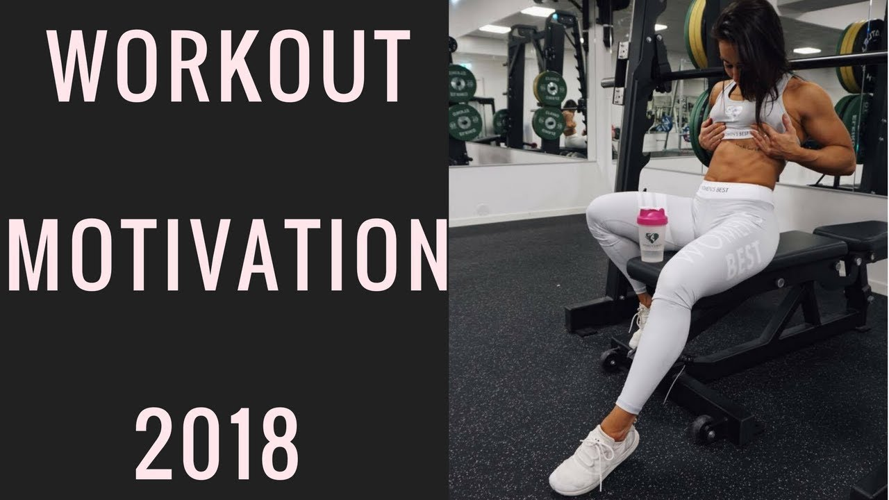 2018 Fitness Motivation Women S Fitness Hanna öberg