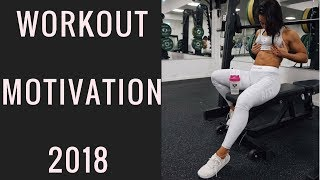 2017 FITNESS MOTIVATION - WOMEN