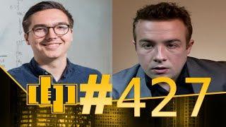 DP #427 | Debate: JF GARIEPY VS. KEVIN BIRD FT. G MAN | Drunken Peasants