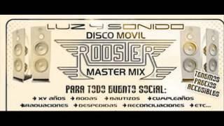TECHNO INDUSTRIAL MIX DE LOS 90s