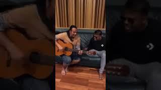 Harry khalifah dan Shantesh