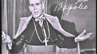Fulton Sheen:  Las religiones del mundo
