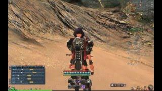 Blade & Soul - Assassin PvE AoE build