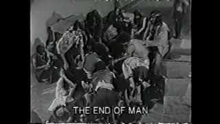 Finis Hominis (End of Man) 1971 Rare Trailer