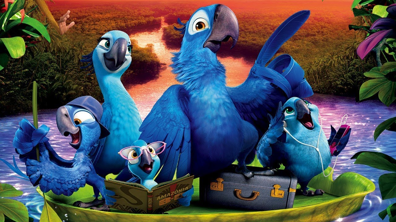Rio 2011 - Best Moments Hd 1080P - Youtube-2763