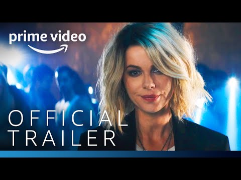 JOLT - Official Trailer   Prime Video