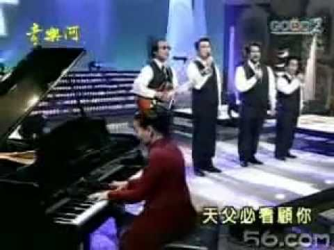 """""""God Will Take Care of You / Be Not  Dismayed (天父看顧歌)"""".avi"""