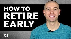 How to Retire Early (The 4% Rule?)