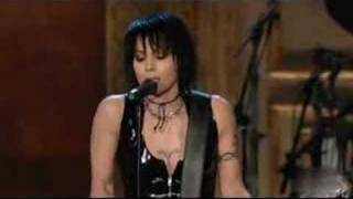 John Mellencamp Band  Joan Jett  Bits and Pieces RockHall