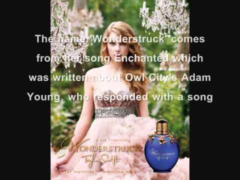 Taylor Swift~ Wonderstruck