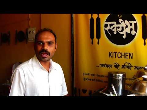 Swambhu - A Small But Beautiful Maharashtrian Vegetarian Hotel | Borivali, Mumbai, India
