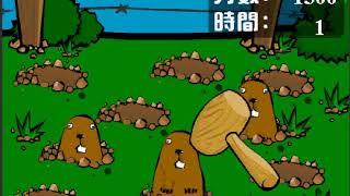 Mole Daejakjeon (PC browser game)