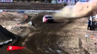 Emilio Rosselot - Etapa de Clasificación, MotorShow 2013
