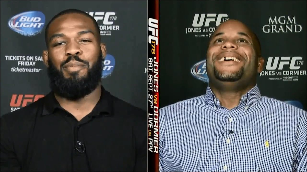 Will the ufc schedule joint interviews for after 229 weigh