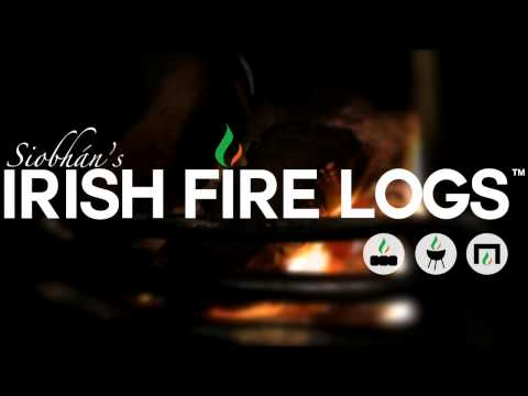 Siobhán's Irish Fire Logs