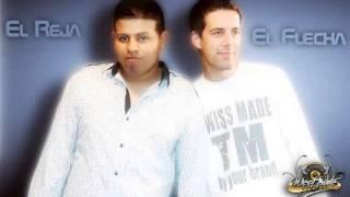 El Reja feat El Flecha - Sientelo  Nuevo 2012