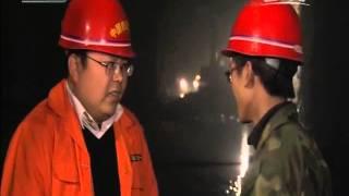 Документальные фильмы 26/02/2016 Железная дорога Ичан-Ван