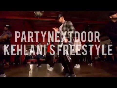 Kehlani's Freestyle (@PARTYOMO) - Bdash/CJ/J Tight