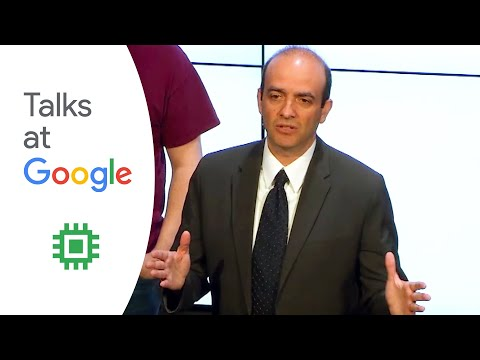 "Omar Hatamleh: ""A Future With Innovation"" 