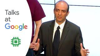 "Omar Hatamleh: ""A Future With Innovation"" | Talks at Google"