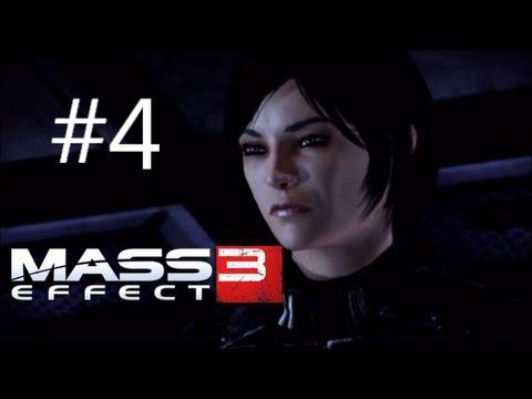 Mass Effect 3 Walkthrough (Female Shepard) Part 4: Priority: Mars Part 3