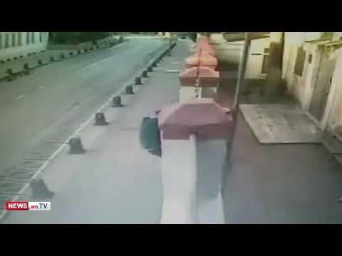 Տեսանյութ.Ստամբուլում հայկական եկեղեցու դռան վրայից խաչը պոկած անձը ձերբակալվելուց 2 ժամ հետո ազատ է արձակվել