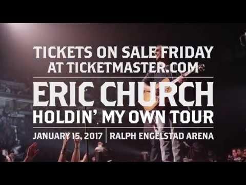 Erich Church Jan. 15