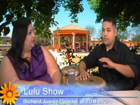 The Lulu Show 9-21-13 Guest Victor Munoz, Richcard Juarez, Walter Ramirez