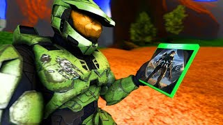 What Halo Infinite Needs to succeed