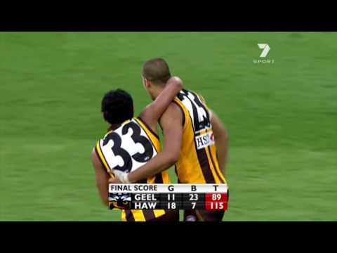 AFL Grand Final - After The Siren - 2000 to 2016