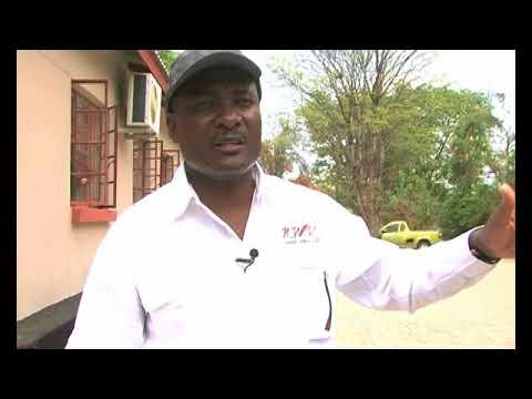 Land ownership transfer delays Zambezi Waterfront and Tourism Park opening-NBC