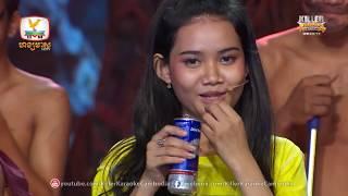 Killer Karaoke Cambodia Season 4 Week 11 | គង់ កែវមរកត - ឆក់ឥតល្ហែ