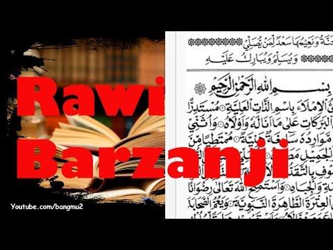 Rawi Al Barzanji