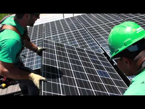 Clean Energy Made Easy with SolarCity -- See How Solar Energy Works