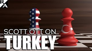 As Troops Roll: Did Trump Invite Turkey's Attack Against U.S. Kurdish Allies?