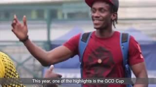 Sportsync Citi GCD Cup 2017 花旗集團全球義工日 2017 - 足球慈善錦標賽