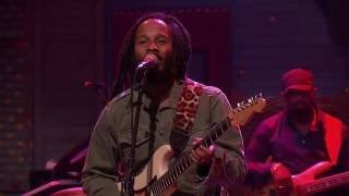 Ziggy Marley - Love Is My Religion Live at House of Blues NOLA (2014)