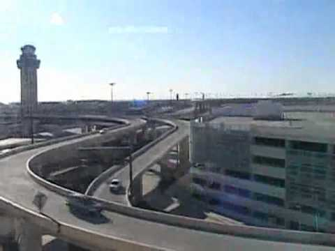 Dallas/Fort Worth International Airport - Texas