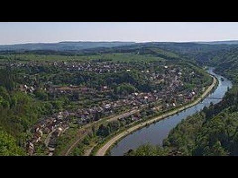 Saarland Report