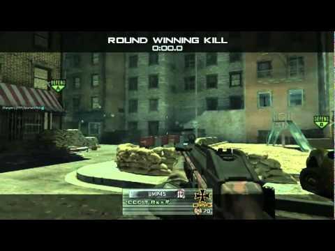 EEF Warfare 2