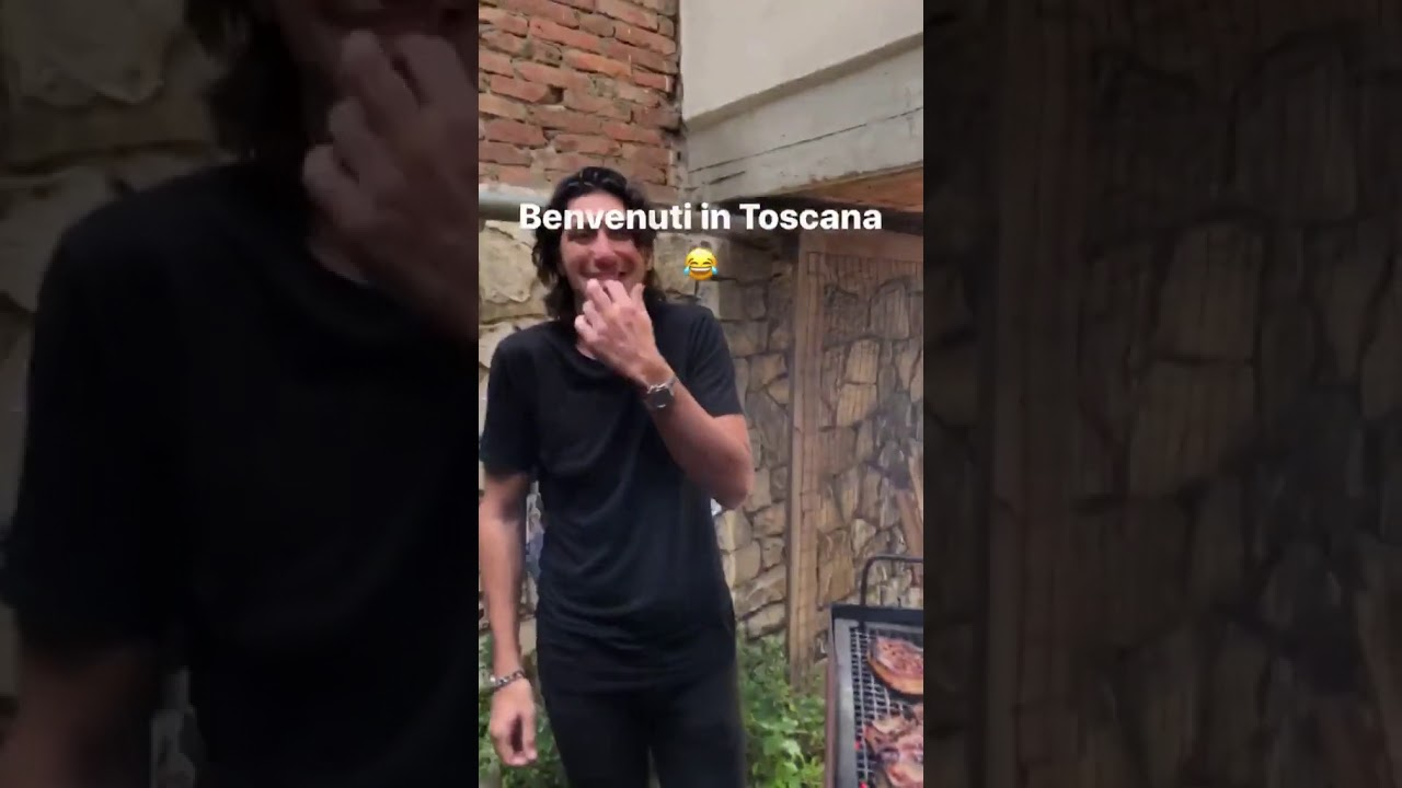 IGNAZIO MOSER 14 01 2018 INSTAGRAM STORIES VIDEO - YouTube