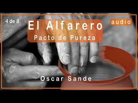 El Alfarero: Pacto de Pureza - Oscar Sande (4d8)