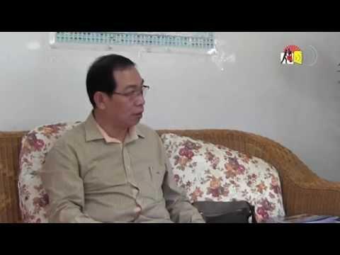 Interview Lt Gen Ywad Serk about Unity
