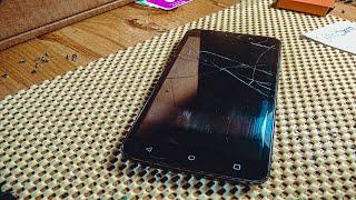 мобильный телефон Fly FS509 Nimbus 9 ремонт