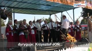 Dożynki 2012 w gminie Sitkówka - Nowiny