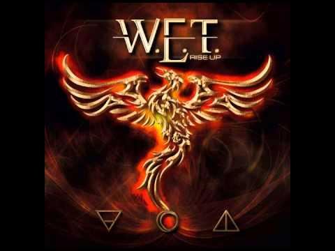 W.E.T. - The Moment